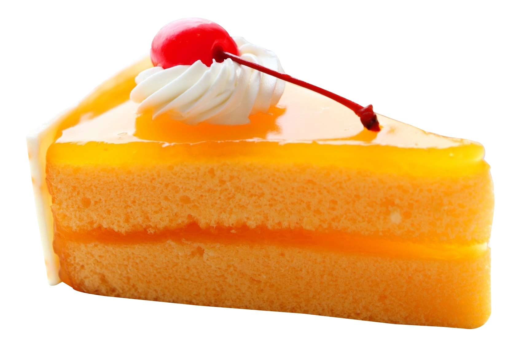 PNG Slice Of Cake - 86937