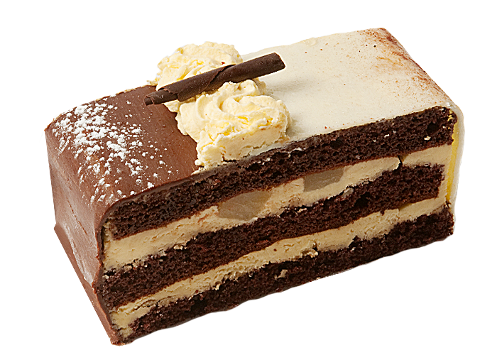PNG Slice Of Cake - 86935