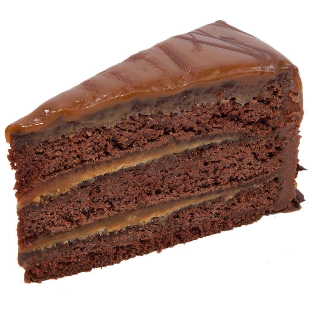 PNG Slice Of Cake - 86941