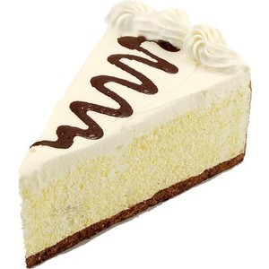 PNG Slice Of Cake - 86945