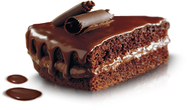 PNG Slice Of Cake - 86946