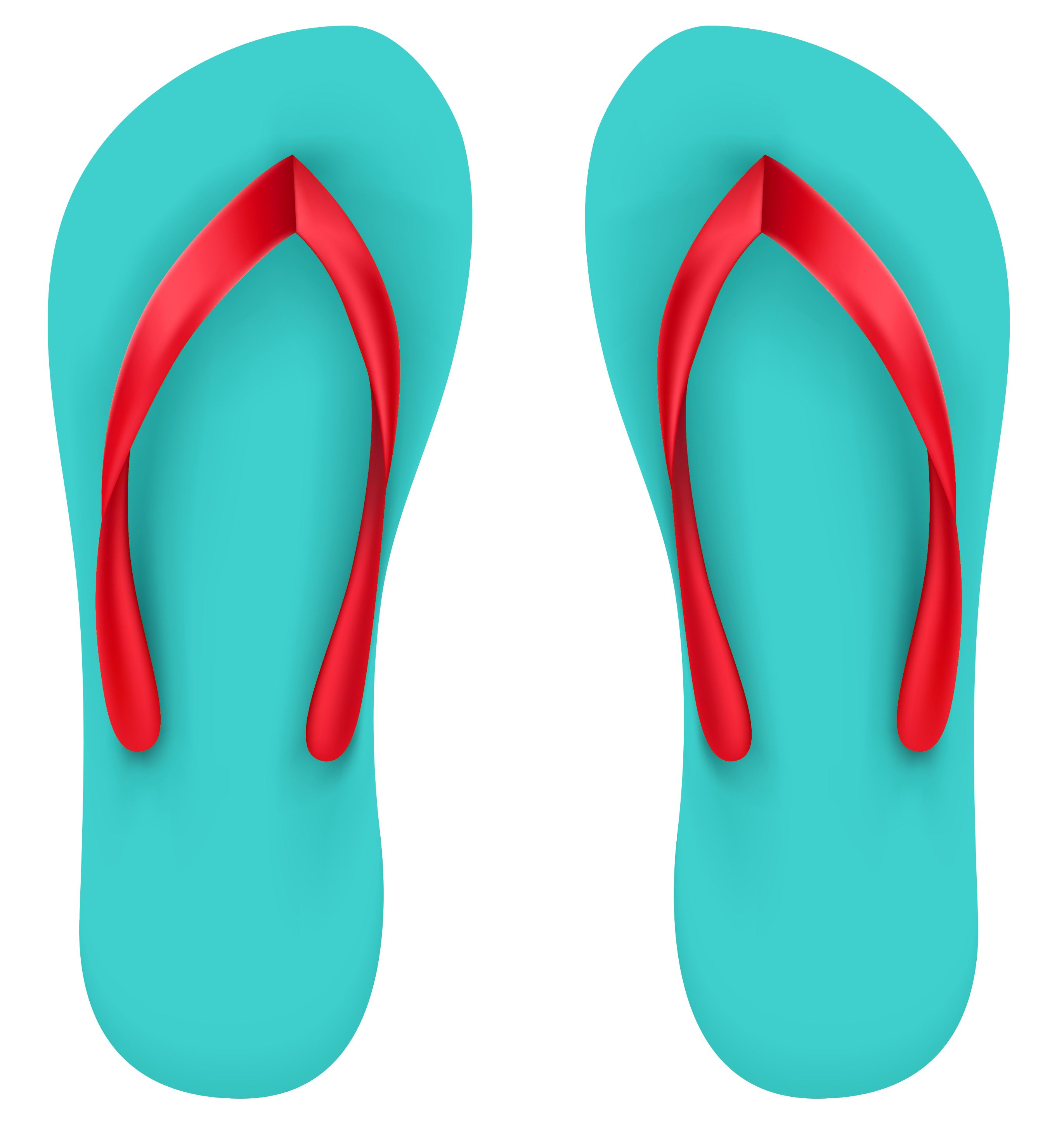 Beach Sandal - PNG Slippers