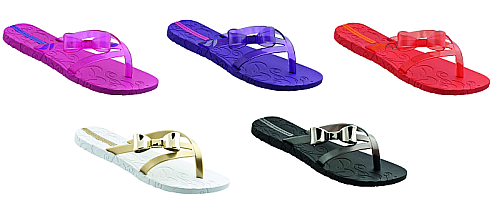 gisele-ipanema-slippers.png - PNG Slippers