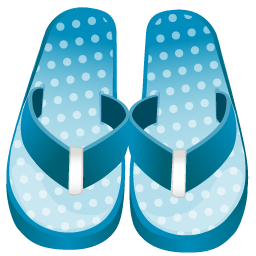 slippers png image · Slippers - PNG Slippers