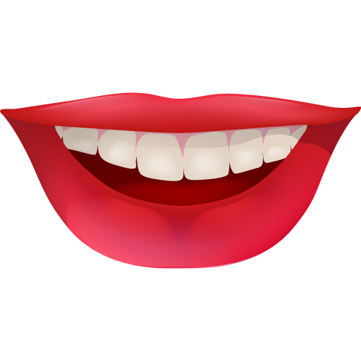 PNG Smiley Mouth - 85563