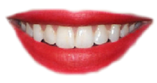 PNG Smiley Mouth - 85565