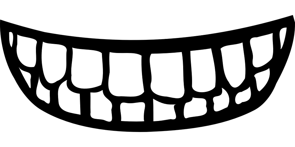 PNG Smiley Mouth - 85557