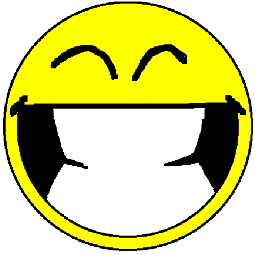 PNG Smiling Face - 84557