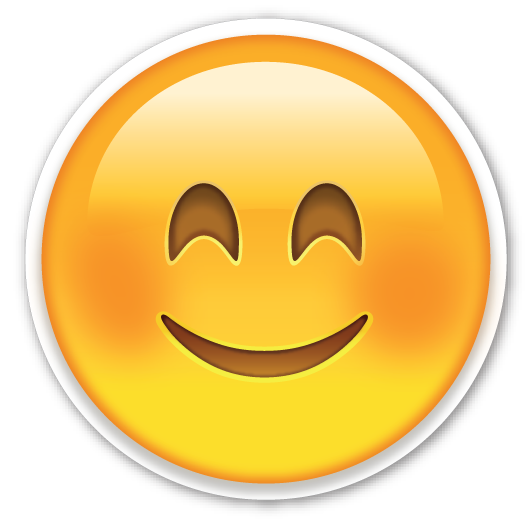 PNG Smiling Face - 84556