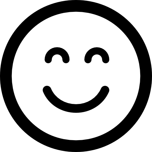 PNG Smiling Face - 84550