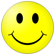 PNG Smiling Face - 84544