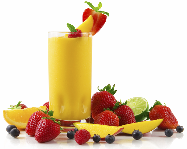 PNG Smoothie-PlusPNG.com-600 - PNG Smoothie
