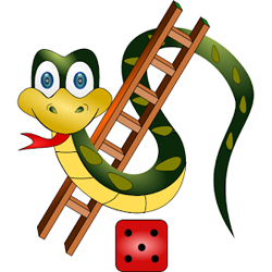 PNG Snakes And Ladders - 84406