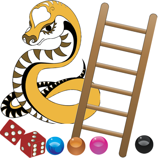 PNG Snakes And Ladders - 84411