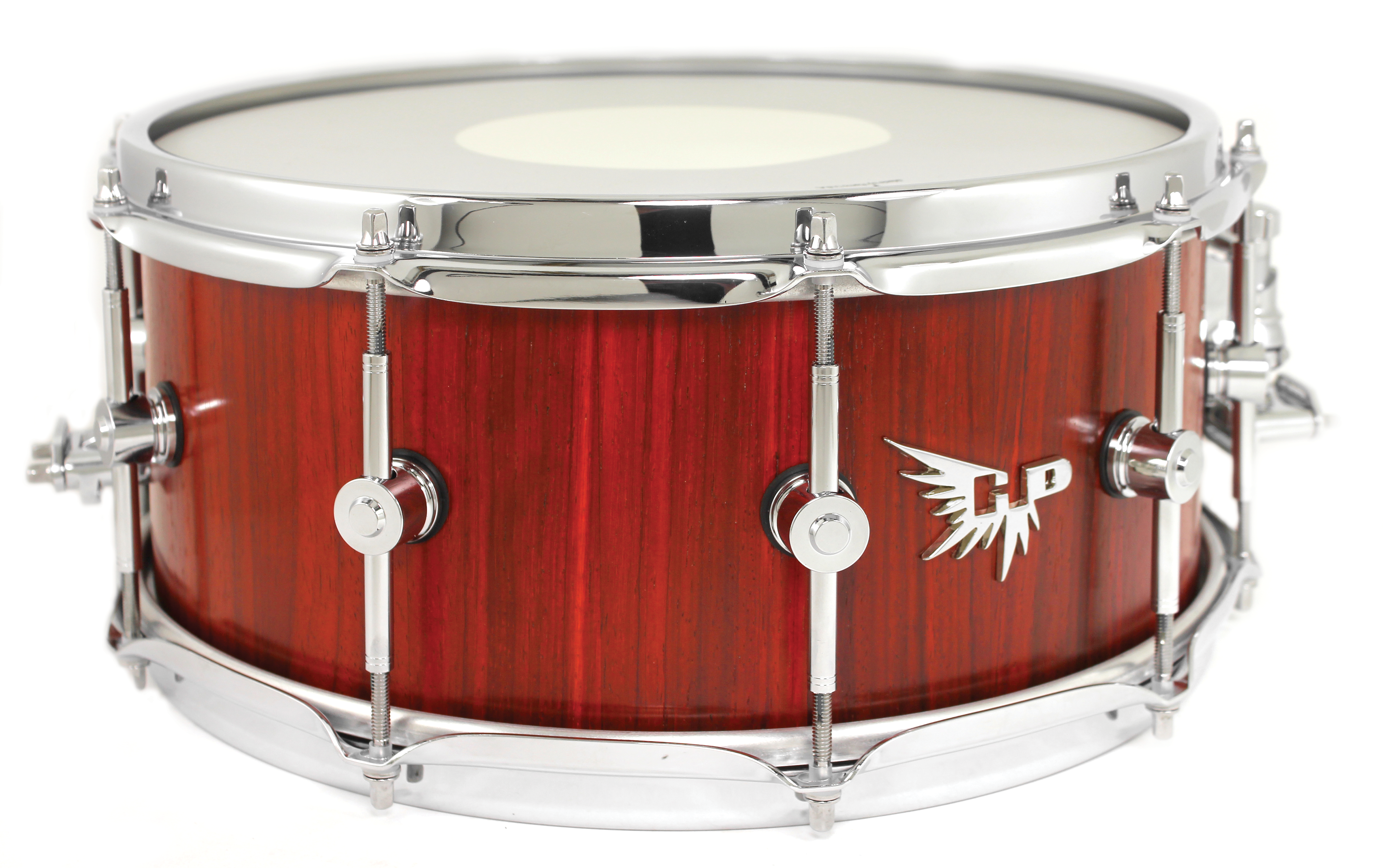 Archetype series snares come equipped with other high-end features, such as  proprietary solid-aluminum, distance-adjustable chrome lugs, PlusPng.com  - PNG Snare Drum