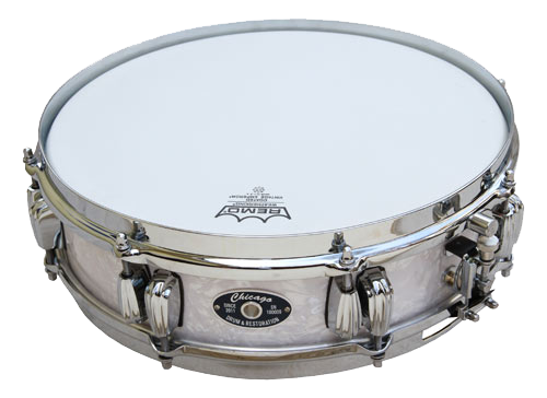 Our Award-Winning Snare Drums Classic Sounds Using Classic Materials - PNG Snare Drum