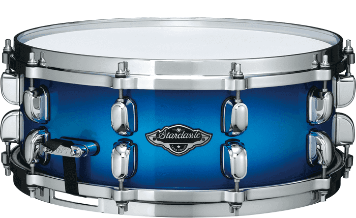 PSS55 - PNG Snare Drum