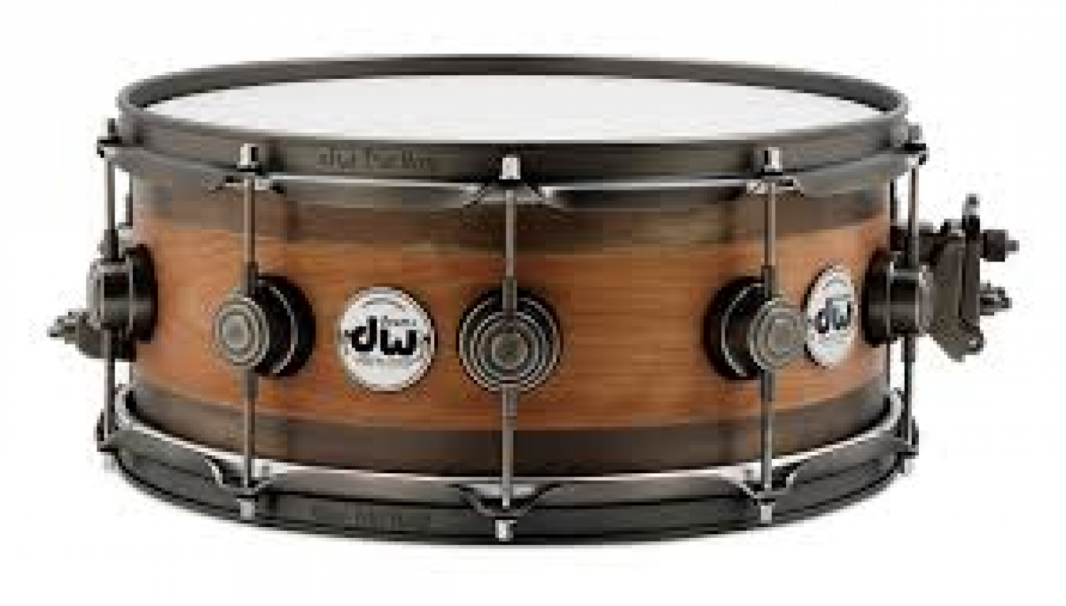 The Vault Edge DW/Sabian Snare Drum - PNG Snare Drum