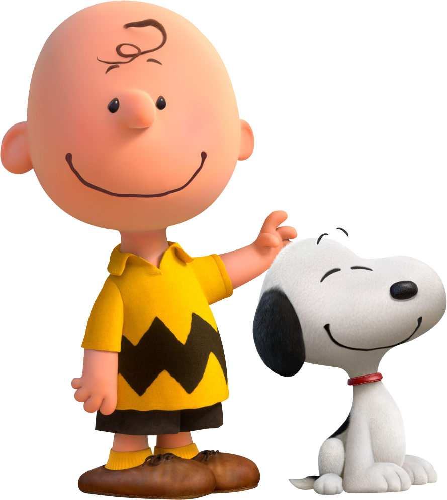 Charlie Brown And Snoopy by BradSnoopy97 Charlie Brown And Snoopy by  BradSnoopy97 - PNG Snoopy