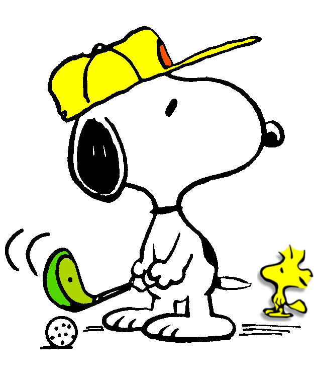 Woodsnoopy.png - PNG Snoopy