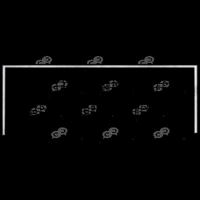 Soccer Goal - PNG Soccer Goal