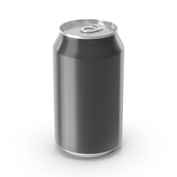 PNG Soda Can - 85445