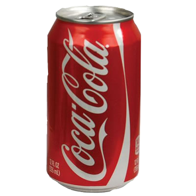 PNG Soda Can - 85448