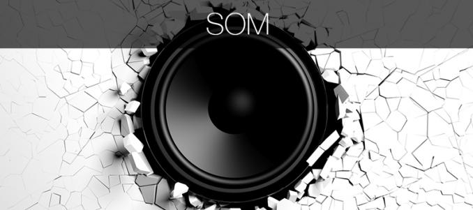 Equipamento de Som - PNG Som
