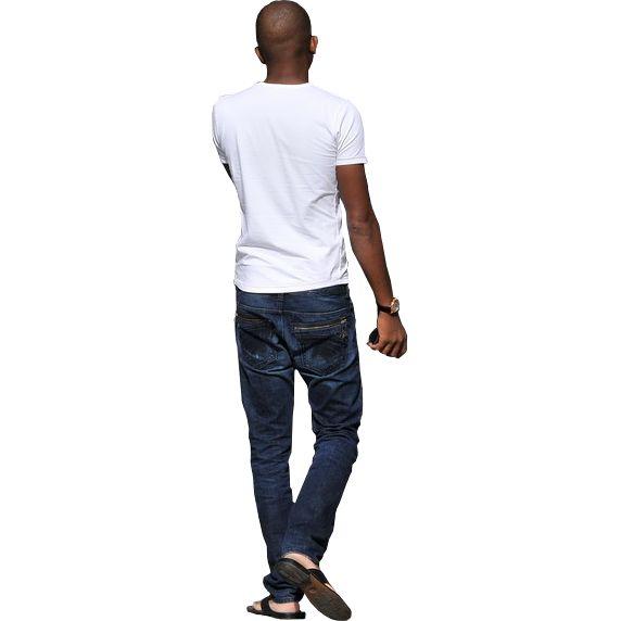 PNG Someone Walking - 84207