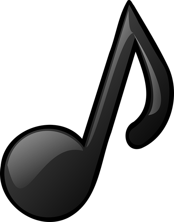 Note, Son, Musique, Mélodie,