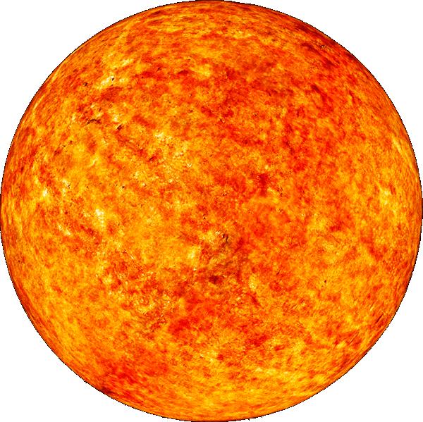 PNG Sonne - 84294