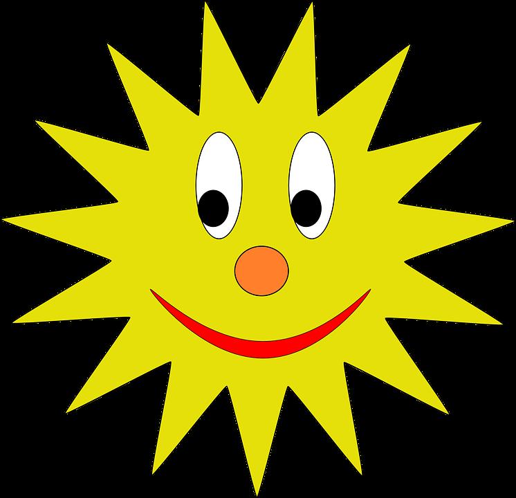 PNG Sonne - 84301