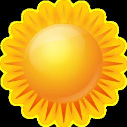PNG Sonne - 84295