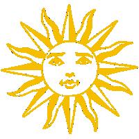 PNG Sonne - 84302