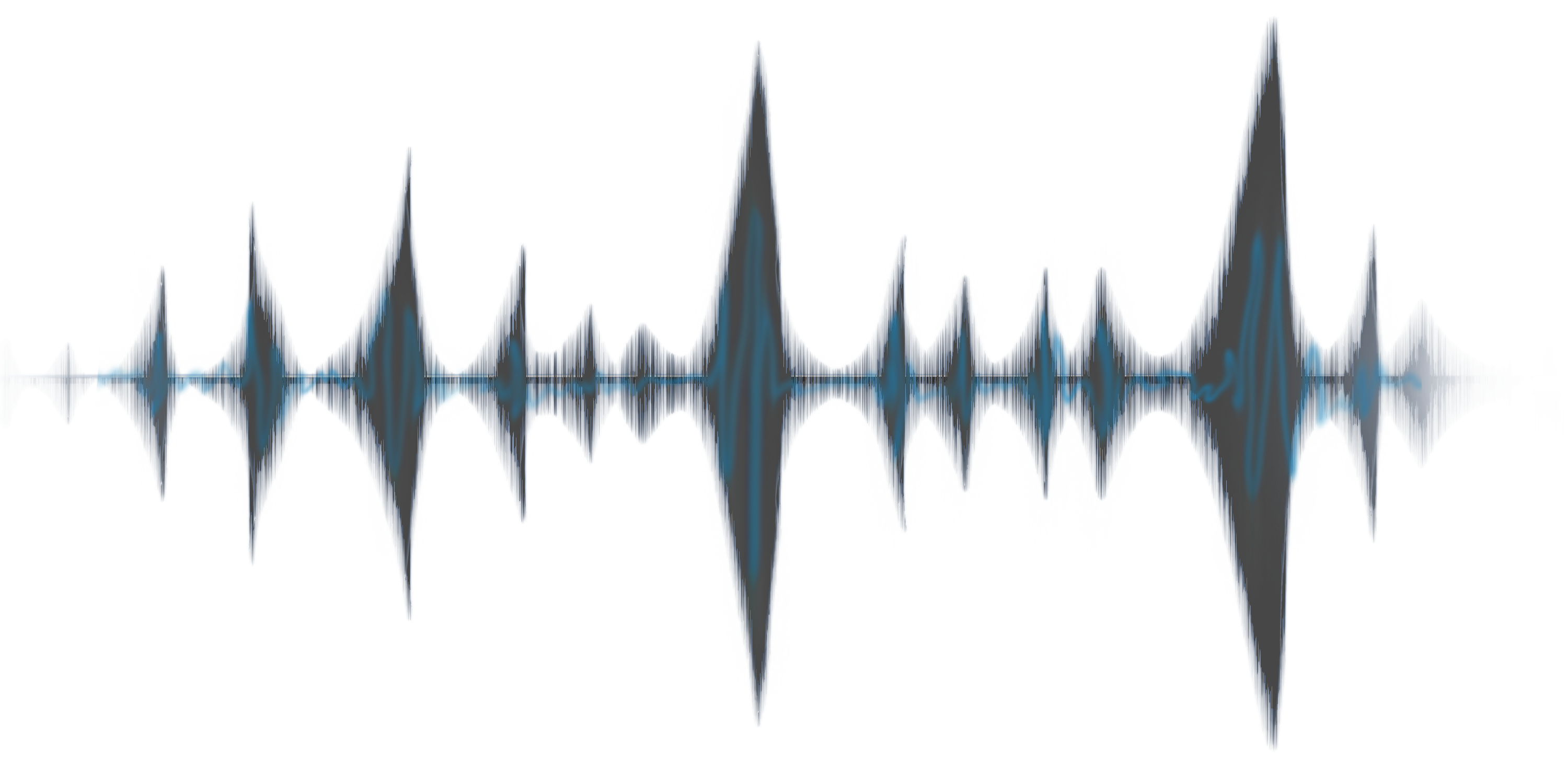 PNG Sound Waves-PlusPNG.com-3000 - PNG Sound Waves