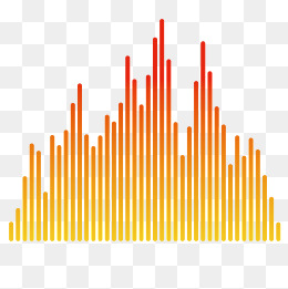 Fine sound waves, Fine, Sound Waves, Music Sound Waves PNG and Vector - PNG Sound Waves