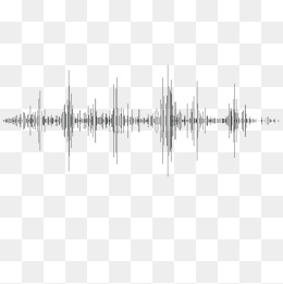 PNG Sound Waves - 86545