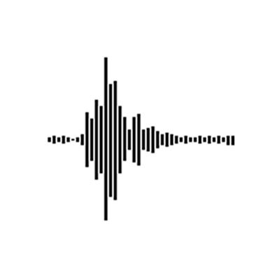 sound wave icon - Google Search - PNG Sound Waves