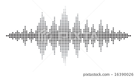 PNG Sound Waves - 86544