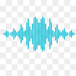 PNG Sound Waves - 86536