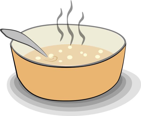 PNG Soup Bowl - 86673
