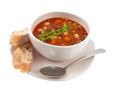 PNG Soup Bowl - 86688