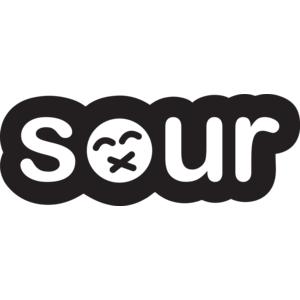 Free Vector Logo Sour - PNG Sour