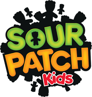 The Branding Source: New logo: Sour Patch Kids - PNG Sour