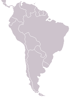 Blank-South-America-map.png PlusPng.com  - PNG South America