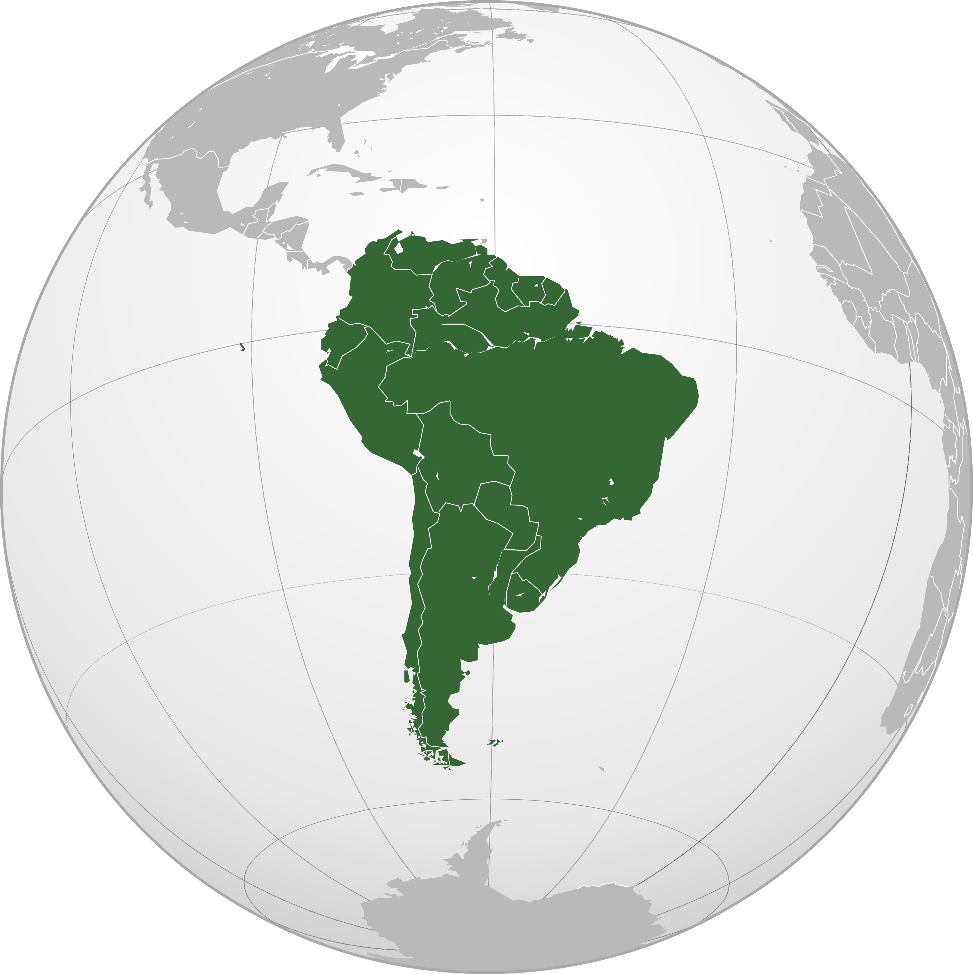 File:Location South America.png - PNG South America