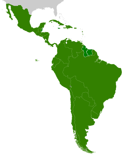 File:Map-latin america good.png - PNG South America