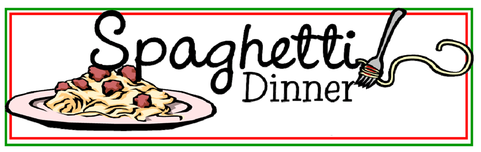 Picture - PNG Spaghetti Dinner