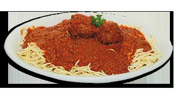 Spaghetti - PNG Spaghetti Dinner