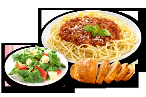 spaghetti-dinner - PNG Spaghetti Dinner
